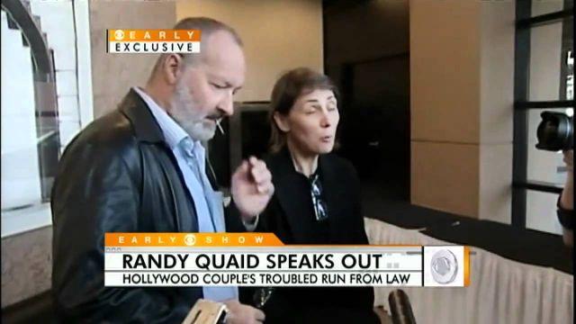 Heath Ledger, Randy Quaid And The Conspiracy Of A Secret Society That Kills Celebrities