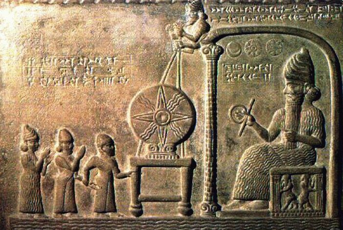 The Forbidden Message Of The Anunnaki: A Mysterious Text Published In 1958