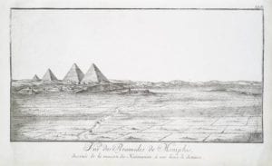 Forbidden History: The Mysterious Fourth Black Pyramid In Giza (Book of the year 1,700 )