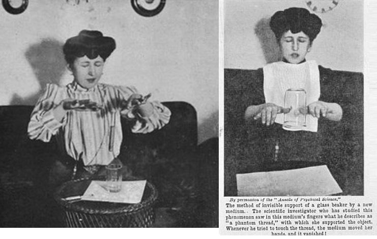 Stanislava Tomchik: The Mysterious Woman With Telekinetic Powers