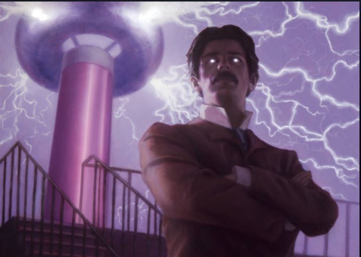 Top 5 Amazing Nikola Tesla Facts That Will Blow Your Mind