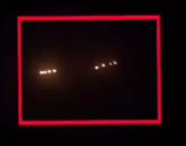 Panic In India Over Mysterious UFO Sighting In Junagadh, Gujarat