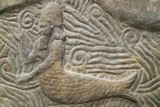 Mermaids and Mermen Encounters: Ancient Legends of Sea Goddesses in Alaska