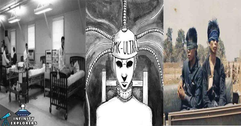 CIA Mind Control featured