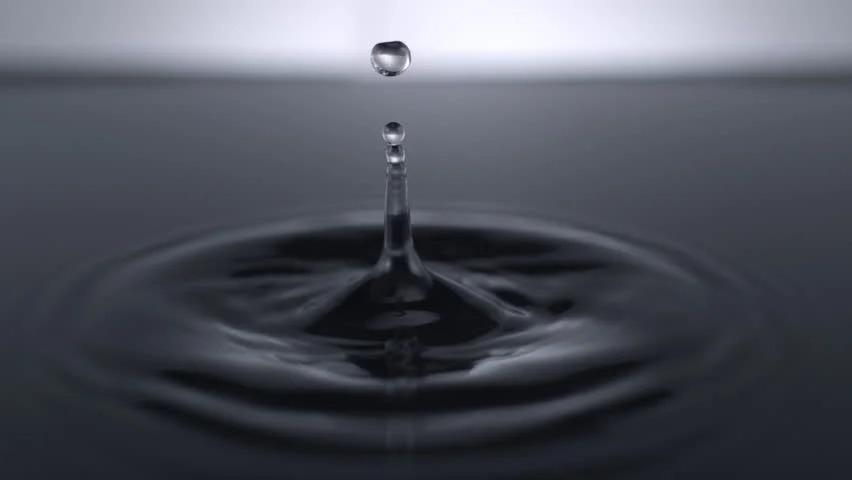 Phantom Water Drops