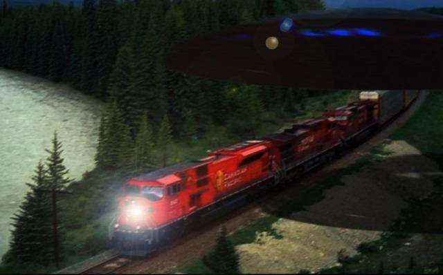 Train 1702