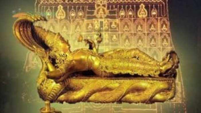 Padmanabhaswamy