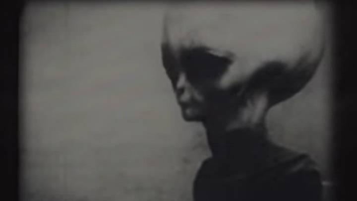 Leaked Alien Videos (Skinny Bob)