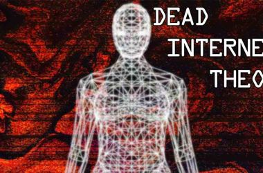 Dead Internet Theory