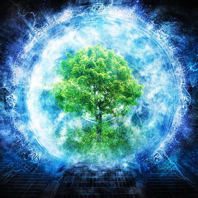 The Schumann Resonance And Gaia: Connection Between The Brain And The Planet