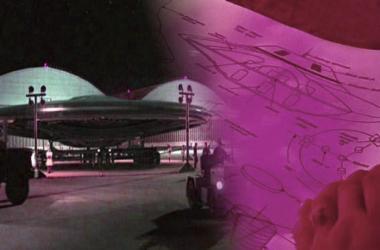 UFO BLueprint