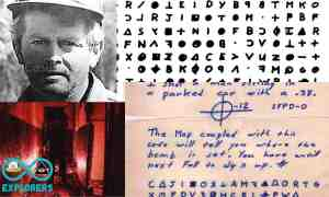 Identity Of The Zodiac Killer