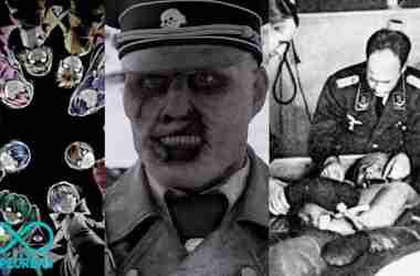 Nazi Immortality Experiment