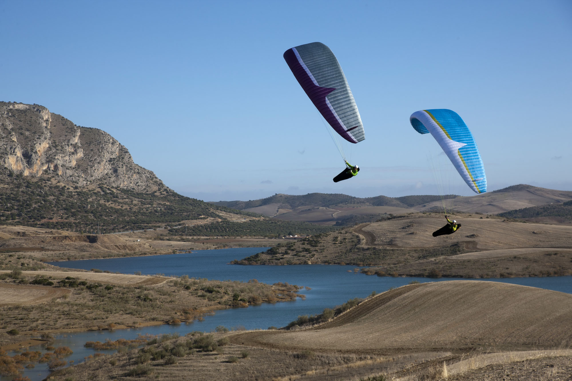 Cross Country XC Course - Infinity Paragliding 6