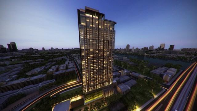 condo bangkok sathorn-taksin,bts,bts wong wian yai,condo for rent,condominium for rent,urbano absolute,urbano absolute sathorn-taksin,infinityspace infinityspaceasset