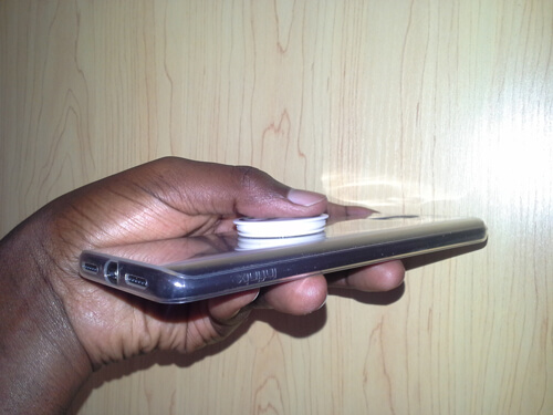 Infinix-note-4-review-(charging-and-speakers)