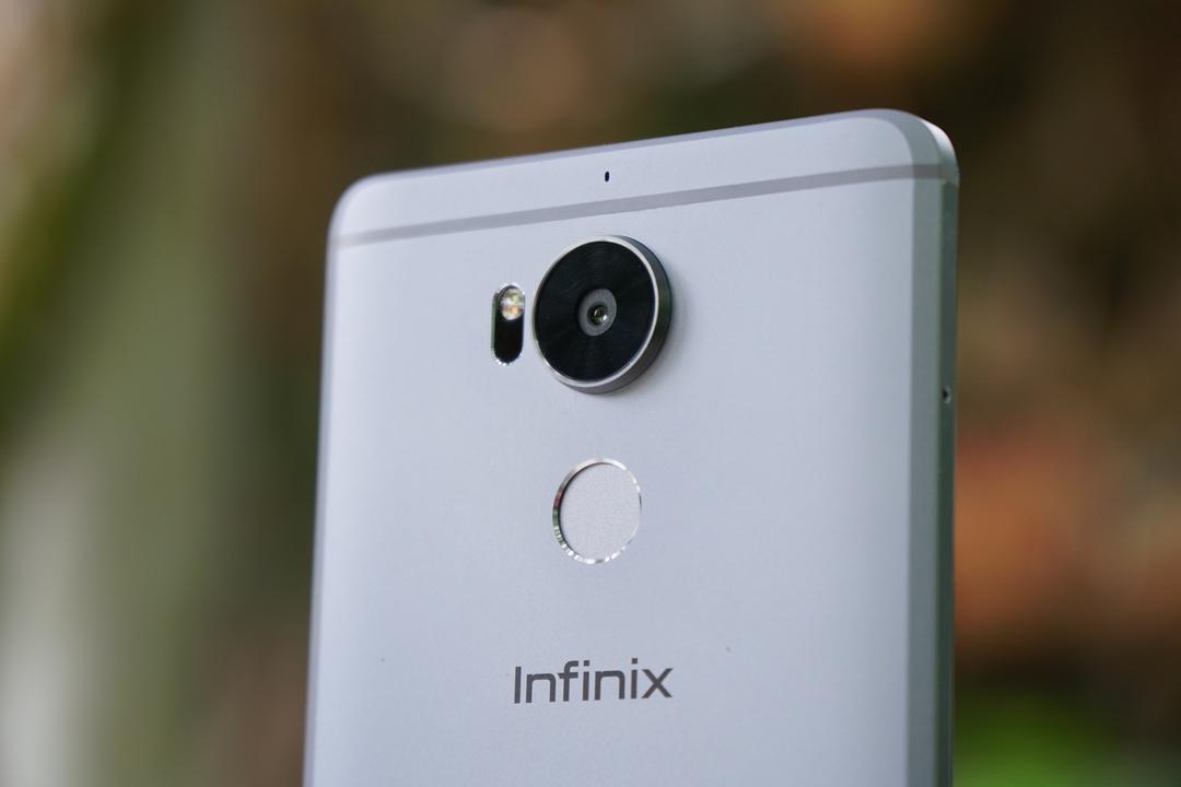 Infinix zero 4 Plus Credit-Unbox PH