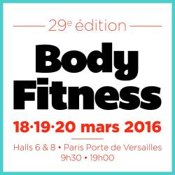 Salon Body Fitness 2016