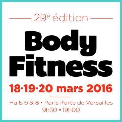 Salon Body Fitness 2016