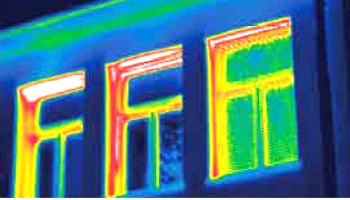 Trasmittanza termica infissi foto articolo