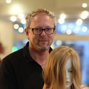 Maurice Zijlstra, Haarwerkstudio Zijlstra