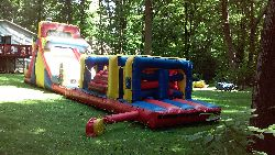 Obstacle course 2pc (#1 and #3)