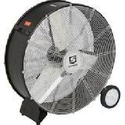 30'' Ground Fan