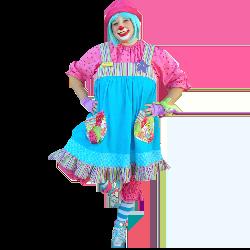 Clown (FacePainting)