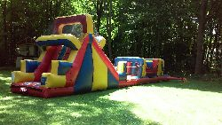 Obstacle Course 2pc (#2 and #3)