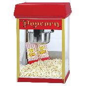 Popcorn Machine - Package