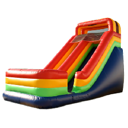 Super Water Slide