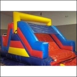 Mini Obstacle Slide