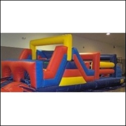 30 ft Obstacle Course2