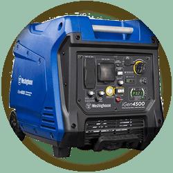 3700W Super Quiet Generator