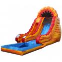 Inflatable Slide Rentals
