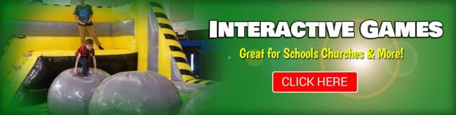 Inflatable rentals