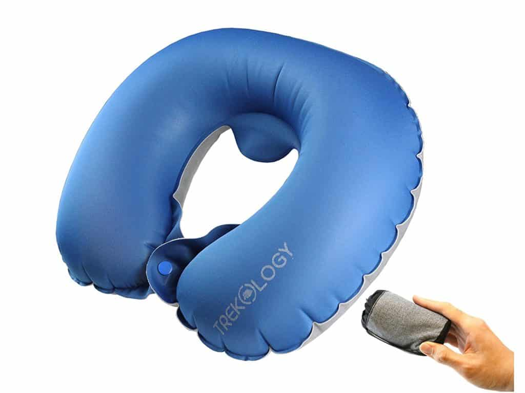 inflatable plane cushion online