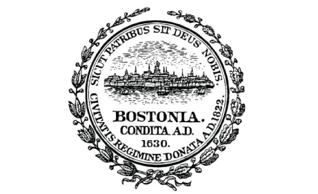 Bostonia Logo