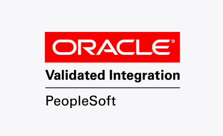 Oracle Validated Integration