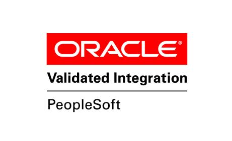 Oracle Validated Integration Logo