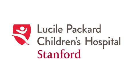 Lucile Packard Children's Hospital Stanford Logo