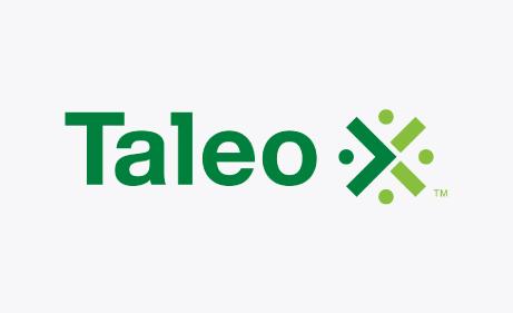Taleo Logo