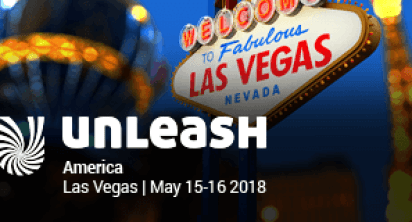 UNLEASH America Event Banner