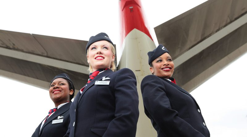 British Airways Mixed Fleet Cabin Crew