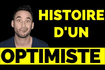 Comment devenir optimiste
