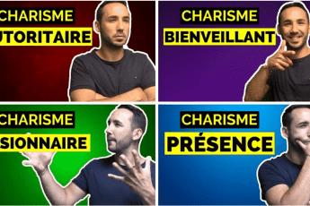 Personnalités charismatiques