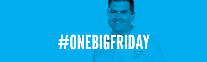 One Big Friday with Ps Neil Smith