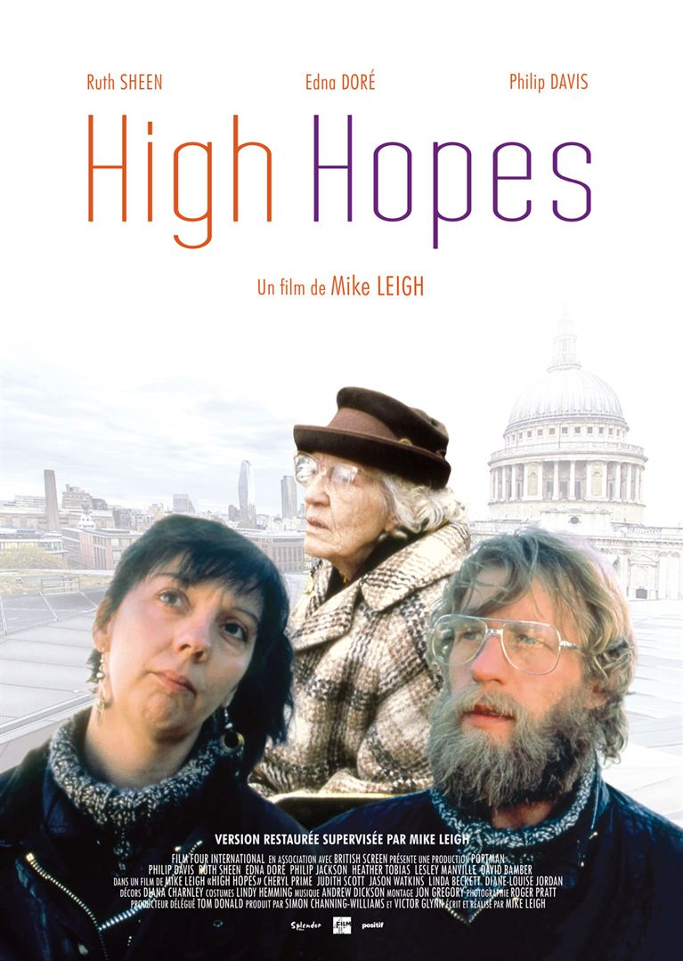 High Hopes