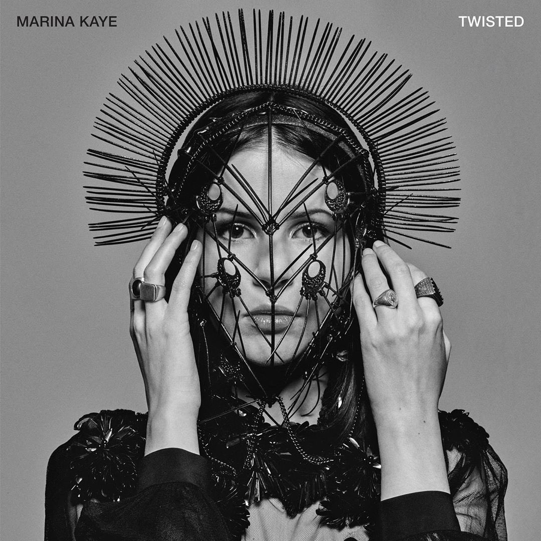 marina Kaye twisted