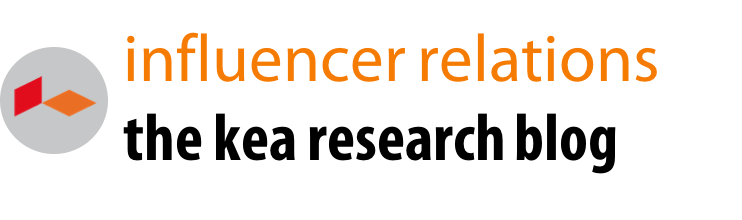 Kea's research blog
